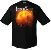 Image of Innerwish - No turning back t-shirt
