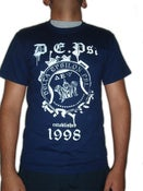 Image of Delta Epsilon Psi - Grunge shirt
