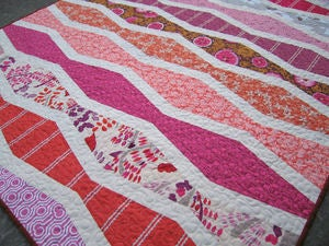Image of NEW WAVE QUILTS pdf quilt pattern
