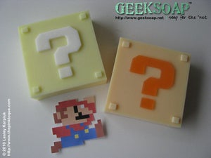 Image of Mystery Block GEEKSOAP