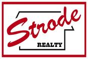 Image of Strode Realty Sign