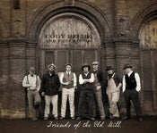 Image of &quot;Friends of the Old Mill&quot; - CD