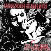 Image of Voorhees - Spilling Blood Without Reason Vinyl Reissue