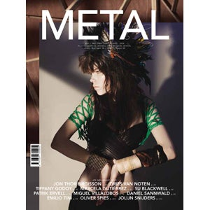 Image of METAL #20