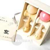 Image of Wooden Kendama Box
