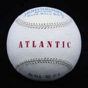 Image of Atlantic Ball Club of Brooklyn 1870's