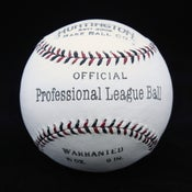 Image of Professional League Ball 1910's - NL style