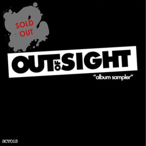 Image of Out of Sight - Exclusive Album Sampler