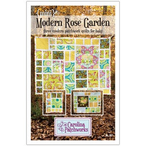 Image of No. 007 -- {mini} Modern Rose Garden 