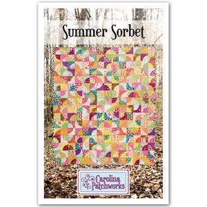Image of No. 010 -- Summer Sorbet