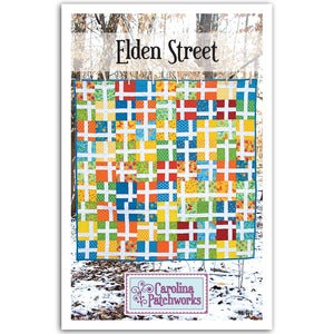 Image of No. 012 -- Elden Street