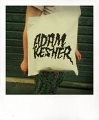 Image of Sac Adam Kesher / Adam Kesher Tote Bag