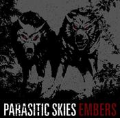 Image of PARASITIC SKIES 7 INCH VINYL ONLY