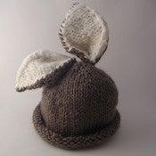 Bernat: Pattern Detail - Baby Jacquards - Jester Hat (knit)