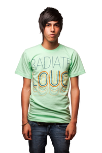 Image of Radiate Love (Summer Line)
