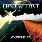 Image of LINE OF FIRE - Momentum