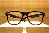 Image of Clark Kent's Clear Lens