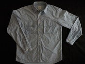 Image of Goodenough Safari Shirt M~L