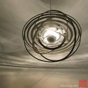 Image of Orbit Lamp - coming back very soon