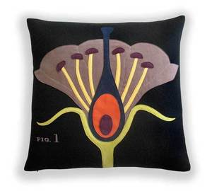 Image of Botany Pillow