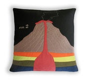 Image of Geology Pillow