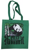Image of Panda Tote Bag
