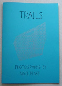 Image of Trails by Nigel Peake