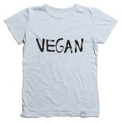 Image of VEGAN