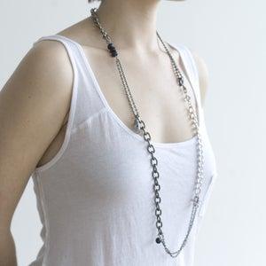 Image of variability bracelet/necklace