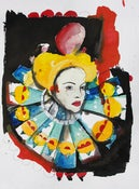 "Image of ""Queen of Hearts"" by Tasya van Ree"