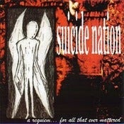 Image of SUICIDE NATION - A Requiem...For All That Ever Mattered CD