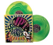 "Image of JPT Scare Band - Acid Blues is the White Man's Burden 12"" - Multi-colored w/Bonus Tracks"