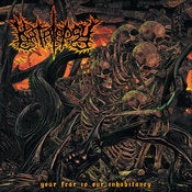 "Image of Katalepsy - ""Your Fear is Our Inhabitancy"" promo EP"