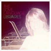 Image of Libraries 12' Vinyl LP