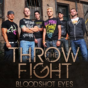 Image of Bloodshot Eyes - Digital single