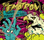 Image of The Emotron - &quot;Vampire Lunch Lady Tits&quot; SSRTC-014 July 2010