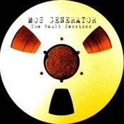 Image of Mos Generator - The Vault Sessions (CD)