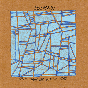 Image of Koalacaust &quot;Smiles Shine Like Broken Glass&quot; 7&quot; EP