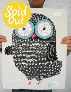 Image of Owl be Okay by Dan Walters