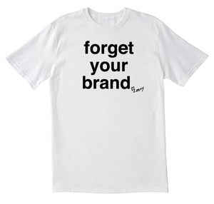 Image of Forget Your Brand