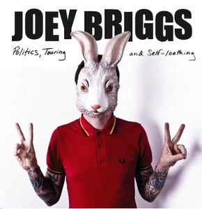 "Image of JOEY BRIGGS - 7"" Color Vinyl"