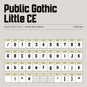Image of Public Gothic Little