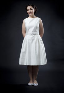 Image of 'Sally' dress - available in 4 colours