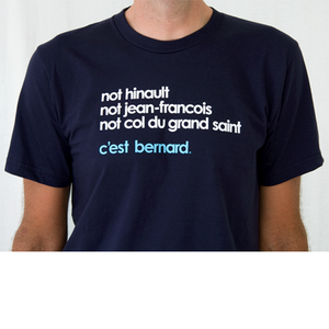 Image of Not Series Tee