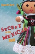 Image of Secret of the Mexican Doll  Novel Soul Winning Tool