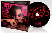 Image of FIRST BLOOD Compilation, Mixed By GTRONIC &amp; Nadisko
