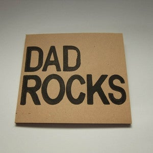 Image of Dad Rocks! - Digital Age EP