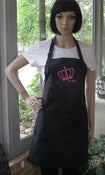 Image of Queen of Tools Sylist Apron