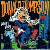 Image of Donald Thompson - S/T 7""