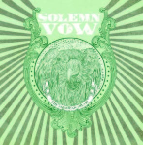 Image of SOLEMN VOW, The American Dream